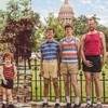 The Guide To Recreating Your Childhood Photos