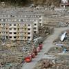 Two survivors rescued nine days after Japan's devastating earthquake