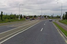 Motorcyclist in his 30s dies in crash on Kildare road