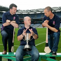 32 clubs gear up for Kilmacud Crokes hurling sevens action