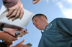 'My place at Everton isn't guaranteed' - James McCarthy