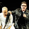 The Dredge: Adam Clayton got married but where was Bono?