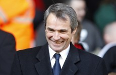 Alan Hansen confirms decision to retire from Match of the Day