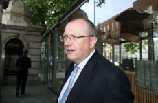 WATCH LIVE: PTSB executives face Finance Committee