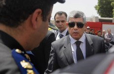 Egyptian Interior Minister 'survives bomb explosion'