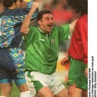 Goodnight, Vienna: How Austria cost Ireland Euro '96 qualification