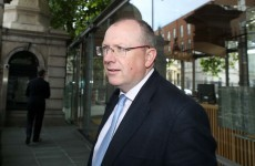 """Too early"" to make a call on the future of PTSB - bank CEO"