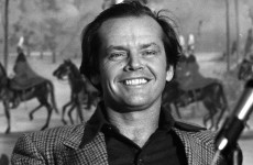 14 reasons everyone loves Jack Nicholson