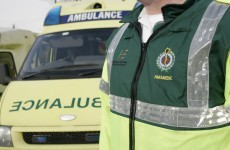 HSE has 'no plans' to provide ambulance staff with stab vests
