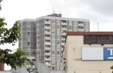 Remaining Ballymun tower blocks cleared for demolition