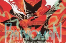Batwoman writers leave project after DC blocks lesbian marriage