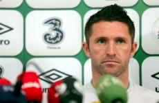 Robbie relishing 'make-or-break' evening for Ireland's World Cup hopes