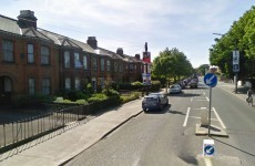 Body of elderly woman discovered in Dublin