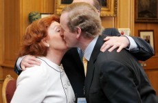 Enda Kenny was 'really upset' over 'flaming red hair' comment - Lynch