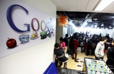 Google says China 'interfering' with local Gmail accounts