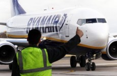 Ryanair's Trapani flights diverted over Libyan assault