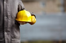 Almost 1 in 2 men who took their own lives had worked in construction