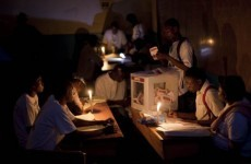 Counting underway after second round presidential election in Haiti
