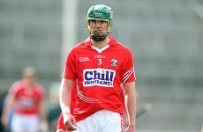 Brian Murphy returns to Cork team for All-Ireland hurling final