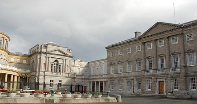 Oireachtas bars turned over €300,000 last year
