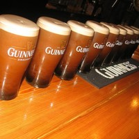 Pints, wine and scones: Nearly €7k spent in Dáil bars during late night abortion debate