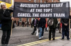 Poll: Should the government ease up on austerity in this budget?