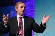 LIVE: Taoiseach hosts roundtable on online trading