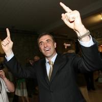 This former Fianna Fáil TD wants to join Sinn Féin