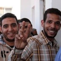 Majority votes 'yes' to Egyptian constitutional reforms