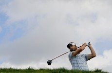 Good start to the week: Jacquelin wins weather-delayed Sicilian Open