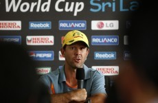 View from Oz: Ponting's days are numbered