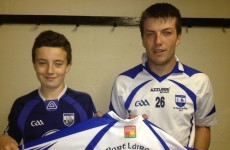 Waterford minors to promote organ donation in All-Ireland Final