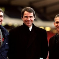 The rise and fall of Alan Hansen and Match of the Day