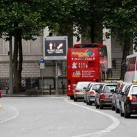 Gardaí CAN use bus lanes outside of emergencies (but they don't want to shout about it)