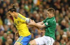 Win or 'finito' in Vienna: Simple equation leaves Ireland players stuck for words