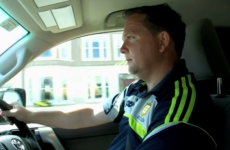 Check out this brilliant clip of Davy Fitz not taking himself too seriously