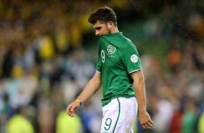 Long, Whelan and Walters all doubts for Austria game