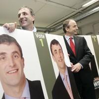 Confirmed: Ex-Fianna Fáil TD Chris Andrews joins Sinn Féin