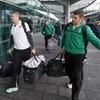 Heaslip and O'Brien linked with Clermont as contract season looms