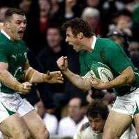 Ireland up to fourth in world rankings at expense of defeated English