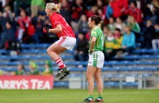 Unstoppable Cork march into another ladies football final