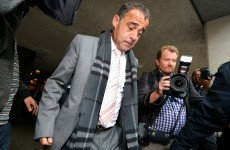 Second man arrested over Facebook posts about Michael Le Vell trial
