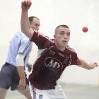 Robbie McCarthy is the All-Ireland handball champion again