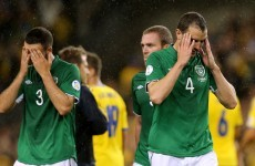 Explainer: Here's how Ireland can pull off a miracle and qualify for the World Cup