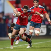 O'Mahony's back-heel to Coughlan -- outrageous skill or blind luck?