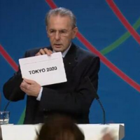 Tokyo to host 2020 Olympic Games after landslide IOC vote