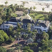 Elin upstages Tiger with new $12m mansion