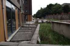 Priory Hall resident tells Minister: 'I am sick to death of your government's excuses'