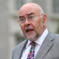 Ruairí Quinn: 'The budget cut has to be less than €3.1 billion'