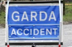 Man killed and two injured in Kildare car crash
